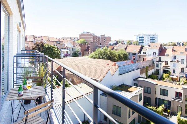 Sweet Inn Apartments - Theux - фото 19