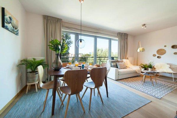 Sweet Inn Apartments - Theux - фото 3
