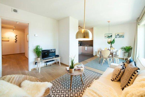 Sweet Inn Apartments - Theux - фото 5