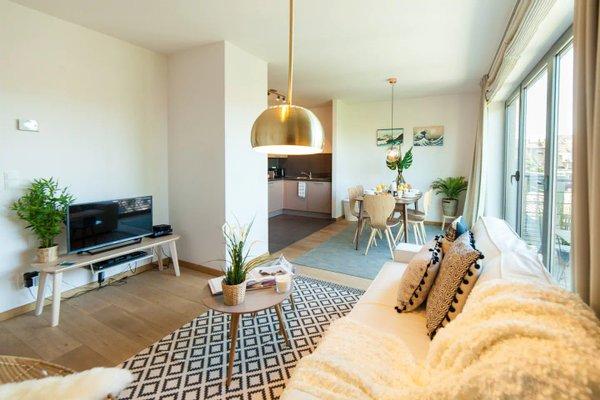 Sweet Inn Apartments - Theux - фото 6