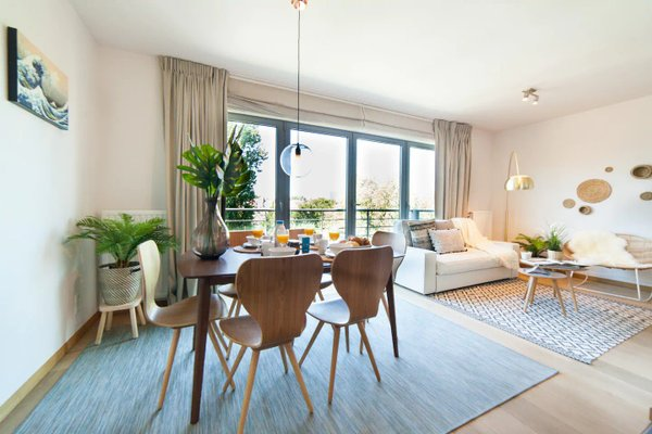 Sweet Inn Apartments - Theux - фото 9