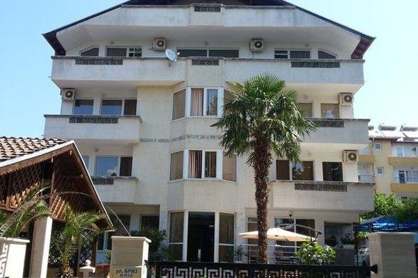 Albatros Hotel - 50