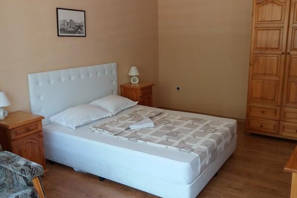 Albatros Hotel - 10