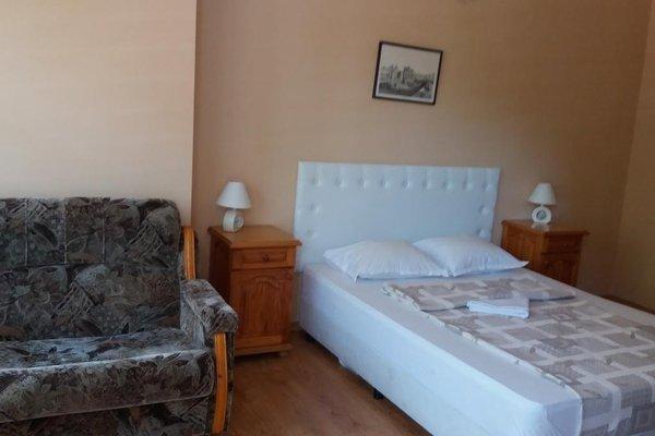 Albatros Hotel - 9
