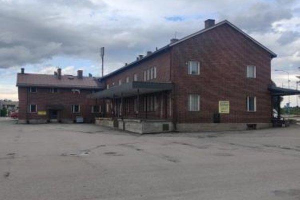 Apartments Sodankyla - фото 50