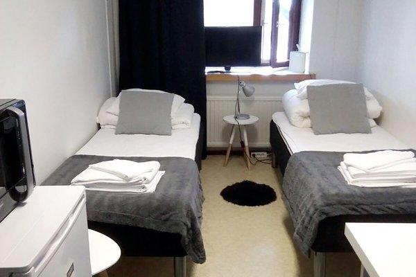 Apartments Sodankyla - фото 11
