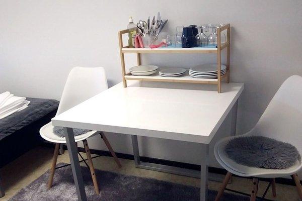 Apartments Sodankyla - фото 12
