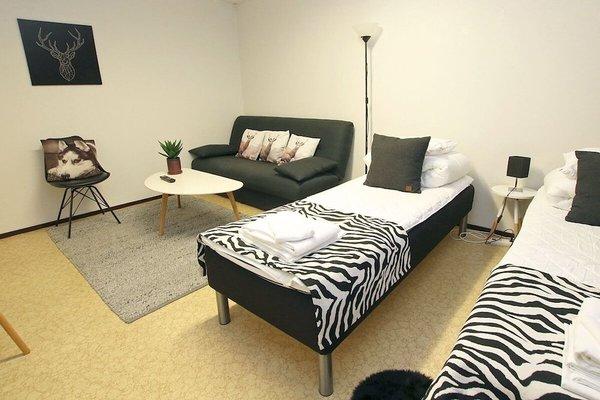 Apartments Sodankyla - фото 14