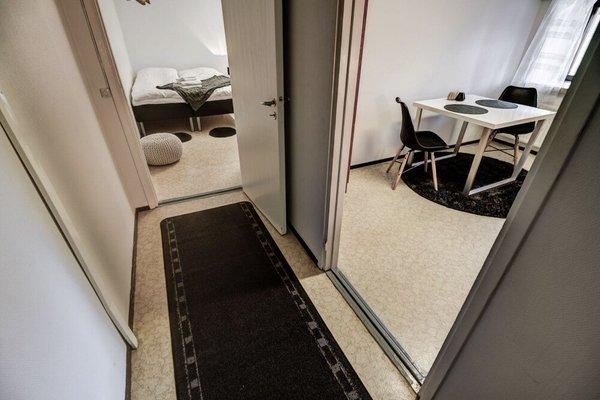 Apartments Sodankyla - фото 15