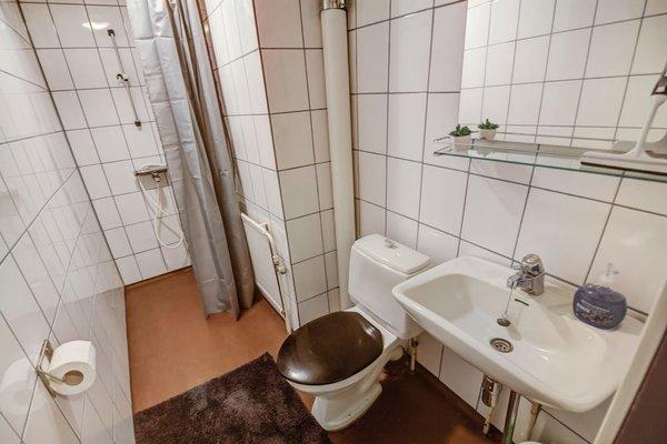 Apartments Sodankyla - фото 16
