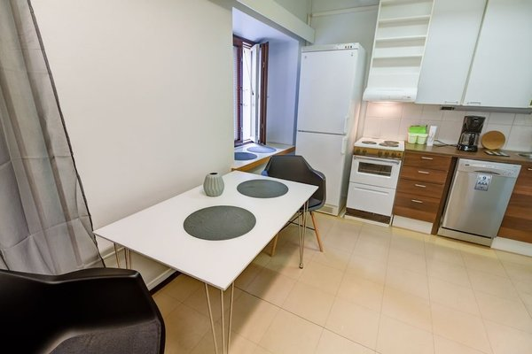Apartments Sodankyla - фото 17