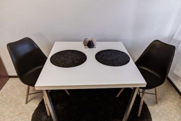Apartments Sodankyla - фото 21
