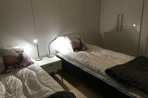 Apartments Sodankyla - фото 22