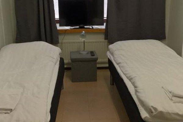 Apartments Sodankyla - фото 23