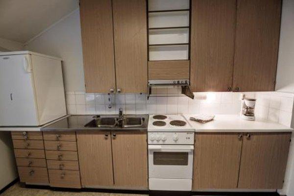 Apartments Sodankyla - фото 3