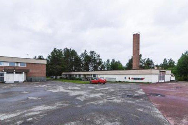 Apartments Sodankyla - фото 4