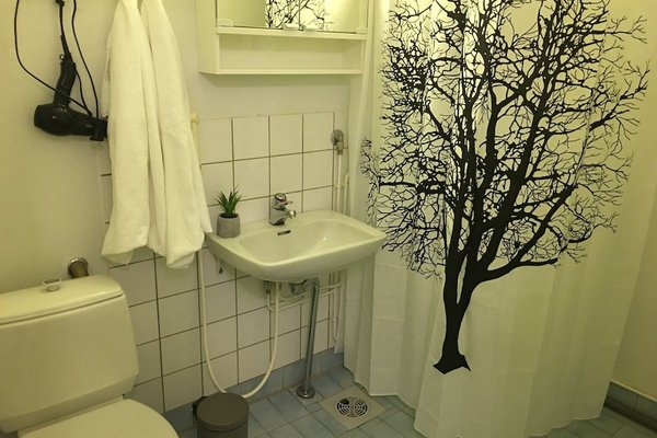 Apartments Sodankyla - фото 9