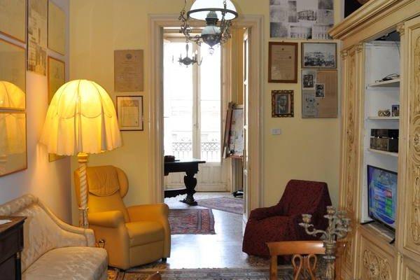 La Casa Dell Architetto - фото 15