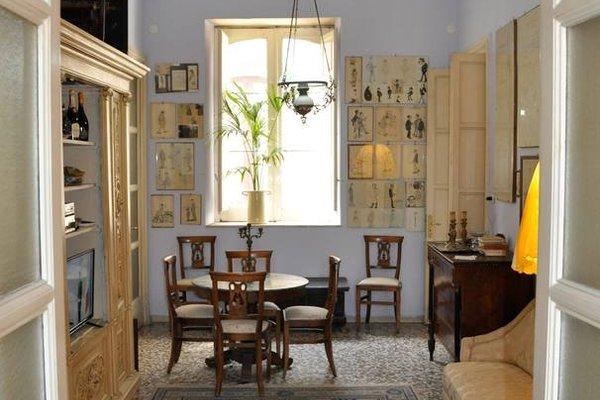 La Casa Dell Architetto - фото 16