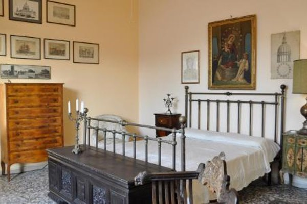 La Casa Dell Architetto - фото 4