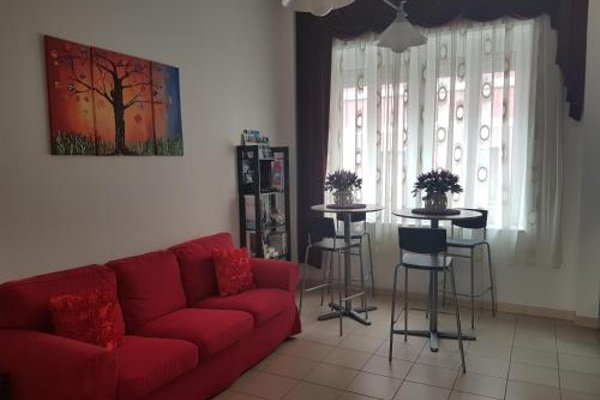 Bed and Breakfast Trestelle - 43