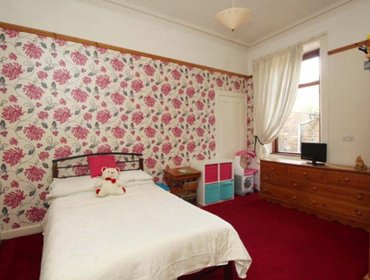 Гестхаус PILMUIR STREET GUEST HOUSE
