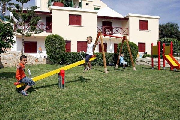Piskopiano Village Crete - фото 16