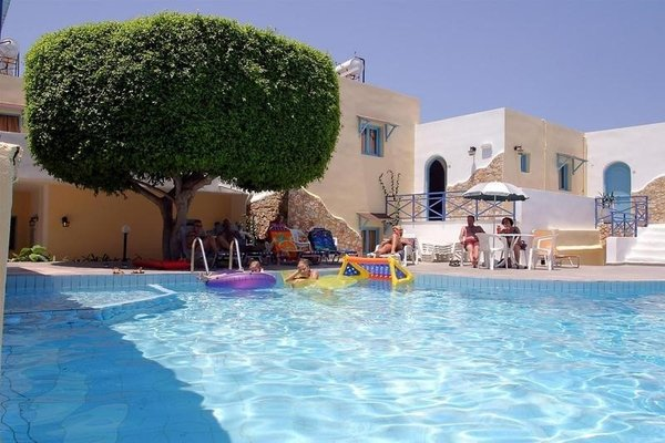 Piskopiano Village Crete - фото 18