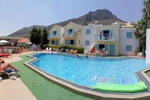 Piskopiano Village Crete - фото 20