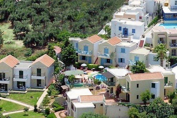 Piskopiano Village Crete - фото 22