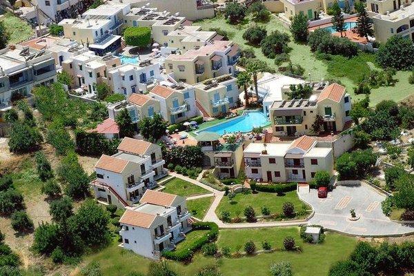Piskopiano Village Crete - фото 23