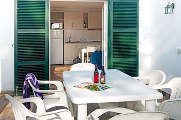 Apartamentos Playa Blanca - фото 12