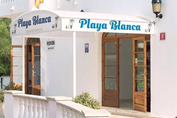Apartamentos Playa Blanca - фото 14