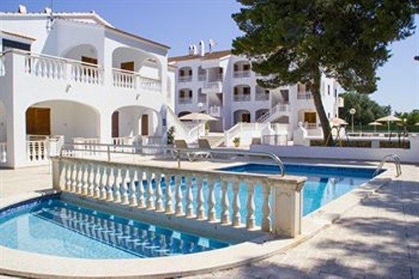 Apartamentos Playa Blanca - фото 18