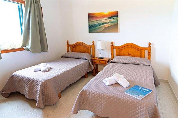 Apartamentos Playa Blanca - фото 3