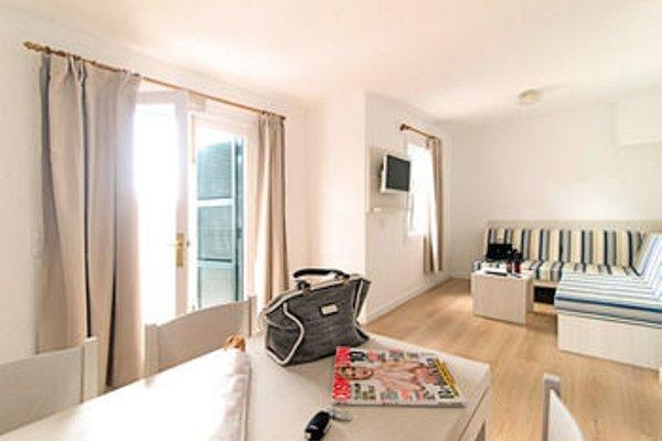 Apartamentos Playa Blanca - фото 4