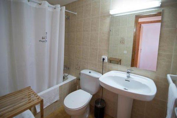 Apartamentos Playa Blanca - фото 6