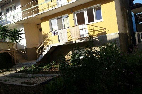 Гостевой дом Бухта Радости - фото 10