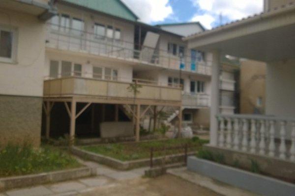 Гостевой дом Бухта Радости - фото 14