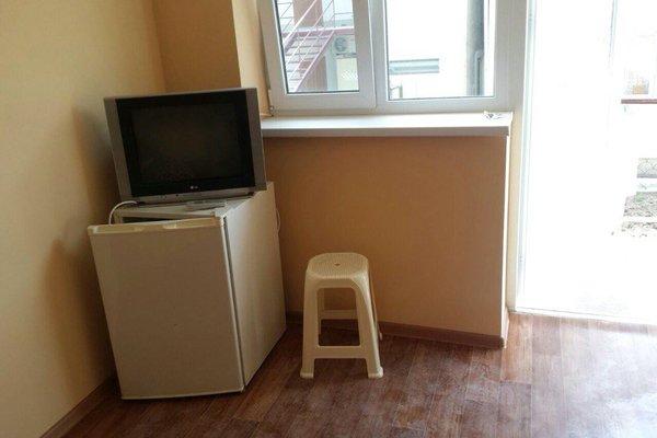 Гостевой дом Бухта Радости - фото 9