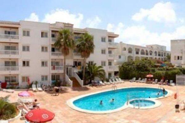 Playa Grande Apartments Ibiza Island - фото 17