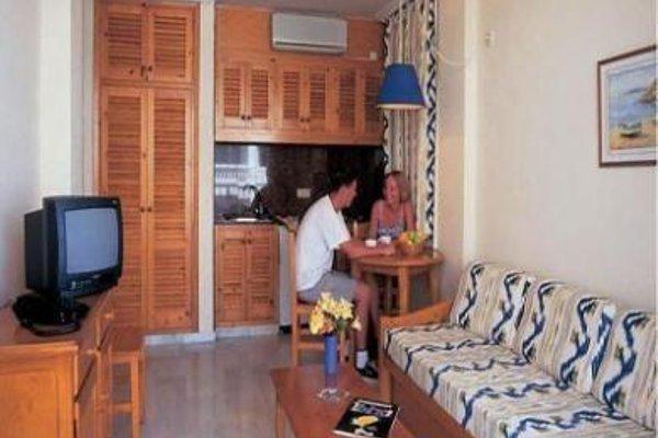 Playa Grande Apartments Ibiza Island - фото 18