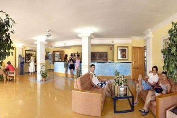 Playa Grande Apartments Ibiza Island - фото 21