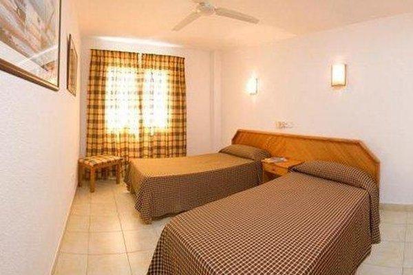 Playa Grande Apartments Ibiza Island - фото 6
