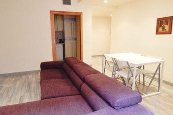 Apartament Pont de Pedra - фото 11