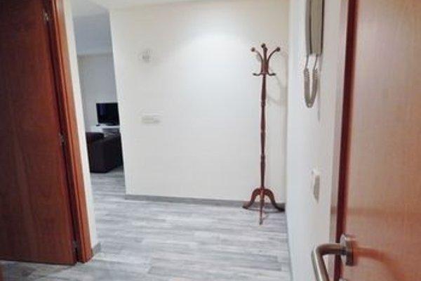 Apartament Pont de Pedra - фото 20