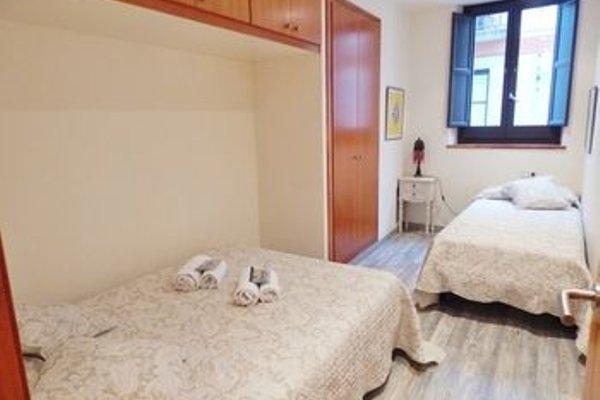 Apartament Pont de Pedra - фото 7