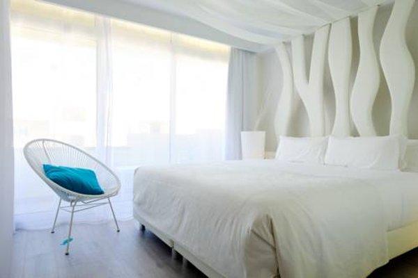 Apartamentos Portu Saler - фото 11