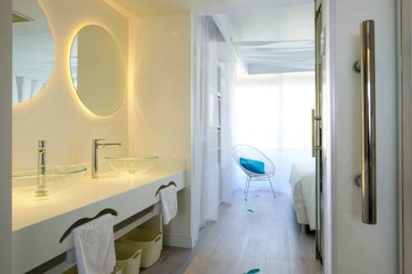Apartamentos Portu Saler - фото 10