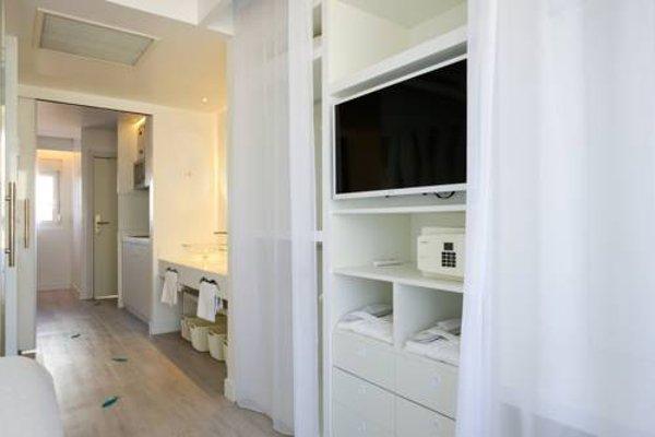 Apartamentos Portu Saler - 11